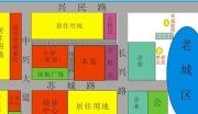 黑龙江哈尔滨巴彦县市政工程综合用地项目融资