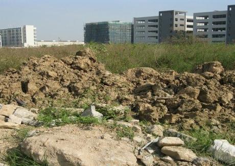 广东江门市区周边大型工业用地出售