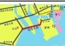 珠海金湾金海岸大道金海大桥落脚点15017平方米商住地转让实景图
