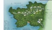 千岛湖旅游度假别墅项目转让