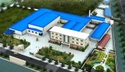 江门新会大泽镇60亩工业用地出售,已建厂房、宿舍等