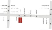 黄冈市青砖湖路西侧西湖华庭对面17亩优质地块出让