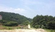 长沙市长沙县青山铺100亩左右综合地出售(可变性质)