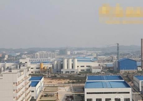 广西-东盟经济技术开发区工业用地整体转让